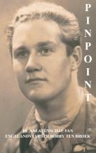 Robbert J.J. ten Broek , PINPOINT