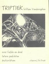 Willem  Vandereyken Triptiek