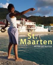 Ruby Bute , St. Maarten