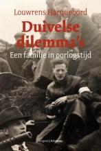 Louwrens  Hacquebord Duivelse dilemma`s