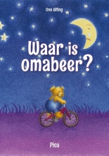 Alting, Ono Waar is omabeer ?