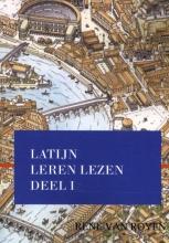 René van Royen , Latijn Leren Lezen 1