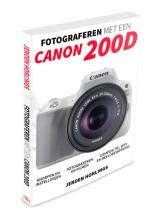 Jeroen Horlings , Fotograferen met een Canon 200D