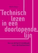 Marita Eskes , Technisch lezen in een doorlopende lijn