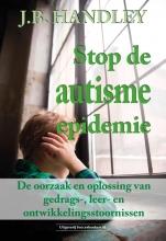 J.B. Handley , Stop de autisme-epidemie