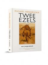 Michiel  Hendryckx Twee ezels