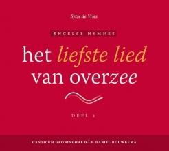 Sytze de Vries , Het liefste lied van overzee - cd1