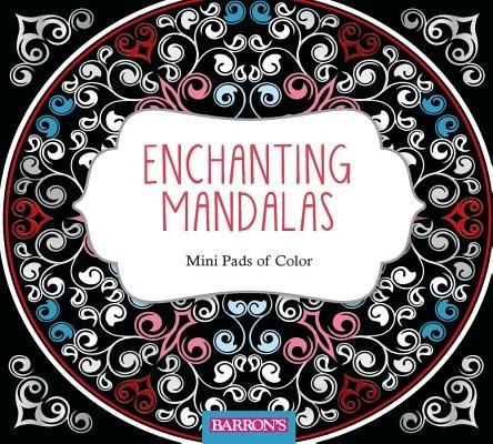 Arsedition,Enchanting Mandalas