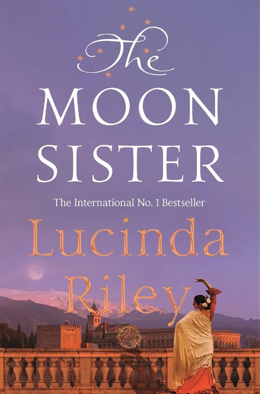 Riley, Lucinda,The Moon Sister