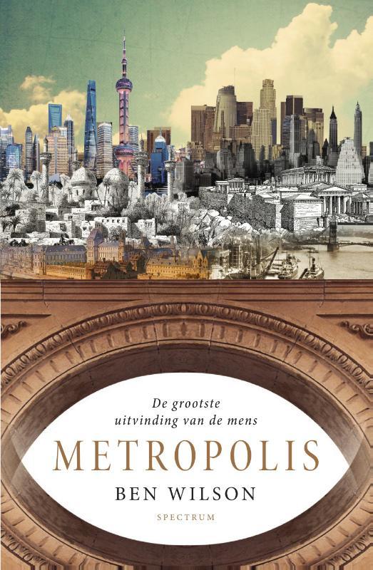 Ben Wilson,Metropolis