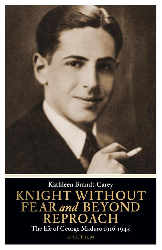 Kathleen Brandt-Carey,Knight Without Fear and Beyond Reproach