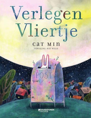 Cat Min,Verlegen Vliertje