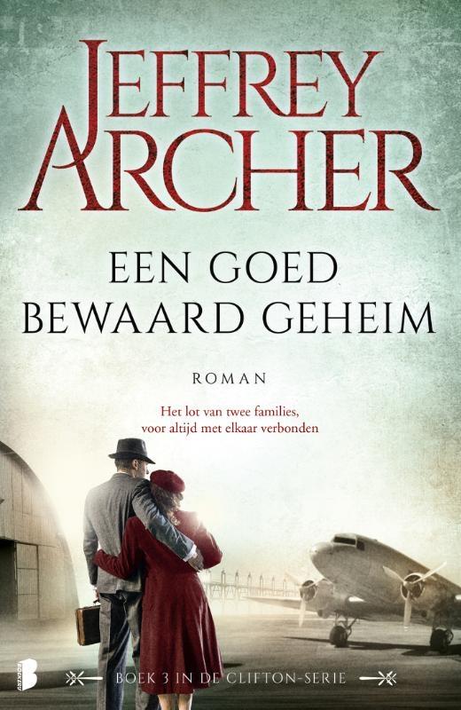 Jeffrey Archer,Een goed bewaard geheim
