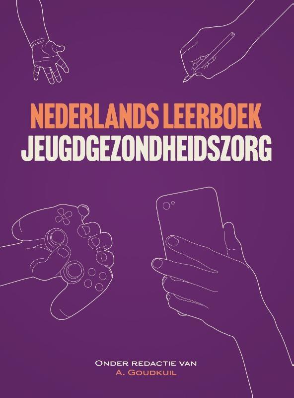 A. Goudkuil, B. Allessie, M.T. Straver-Kramer, E. Frijns,Nederlands Leerboek Jeugdgezondheidszorg