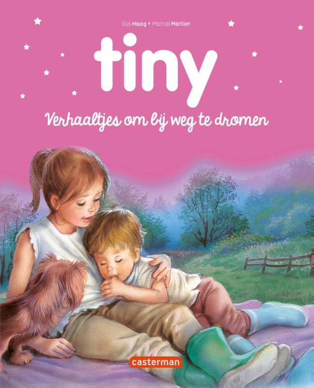 Gijs Haag, Marcel Marlier,Tiny