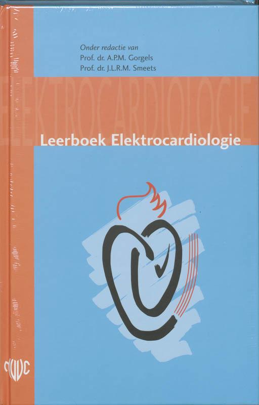 ,Leerboek elektrocardiologie