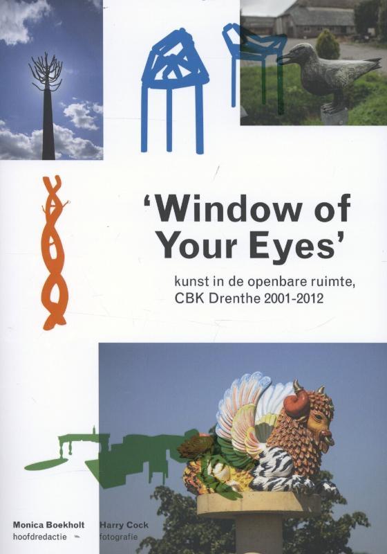 ,Window of your eyes