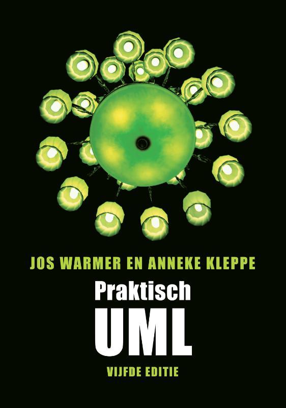 Jos Warmer, Anneke Kleppe,Praktisch UML, 5e herziene editie
