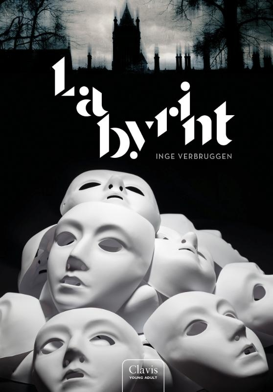 Inge Verbruggen,Labyrint