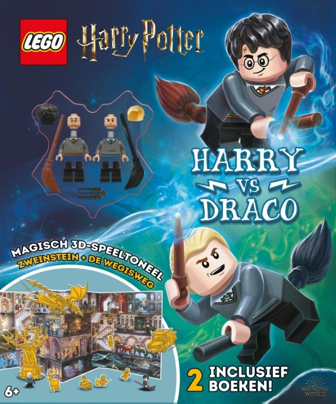 ,LEGO Harry Potter