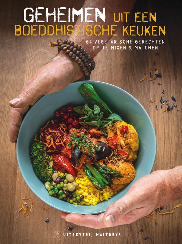 Stichting Maitreya Instituut,Geheimen uit een boeddhistische keuken