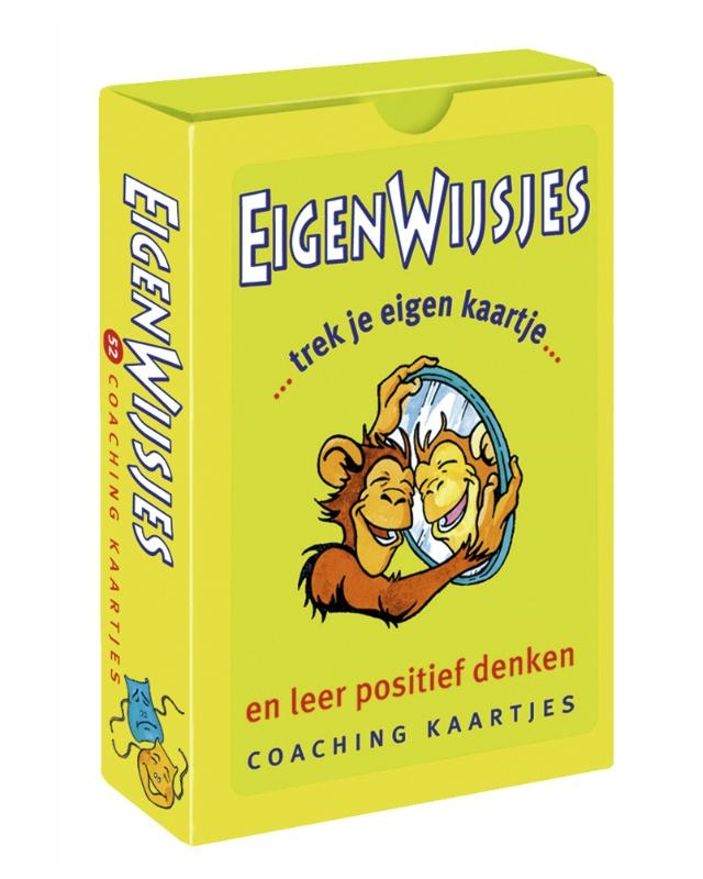 L.M. van Westerkamp van Beers,Eigenwijsjes
