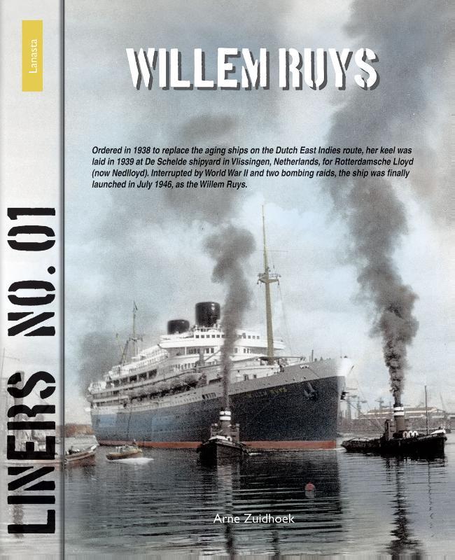 Arne Zuidhoek,Willem Ruys
