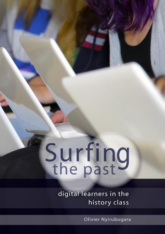 Olivier Nyirubugara,Surfing the Past