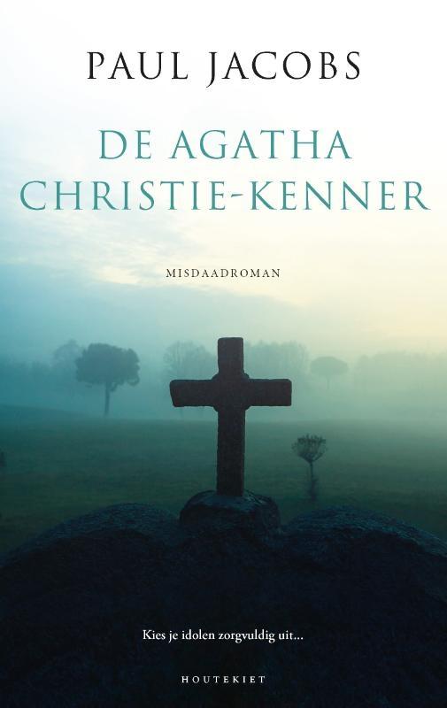 Paul Jacobs,De Agatha Christie-kenner