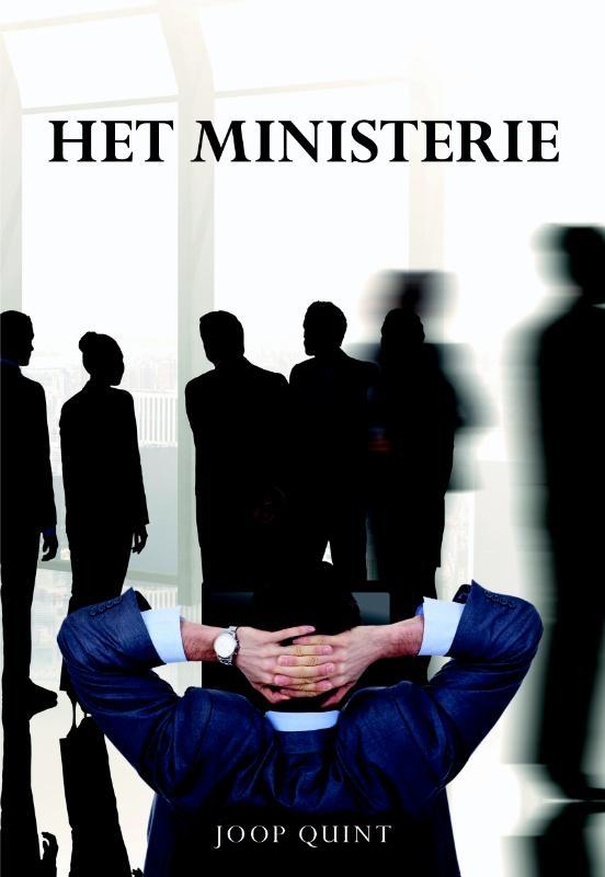 Joop Quint,Het ministerie
