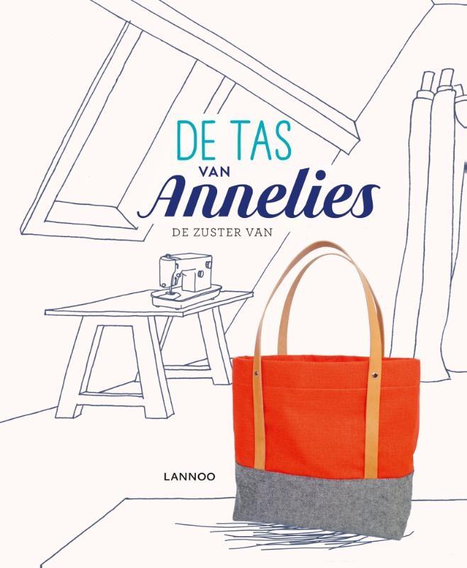 Annelies  Dox,De tas van Annelies