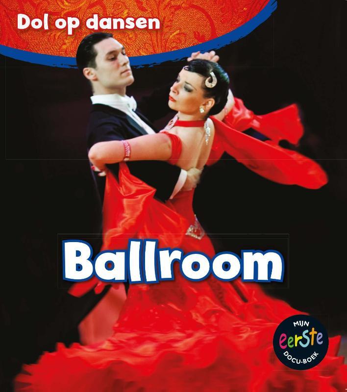 Angela Royston,Ballroom