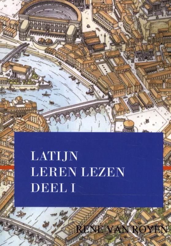 René van Royen,Latijn Leren Lezen 1