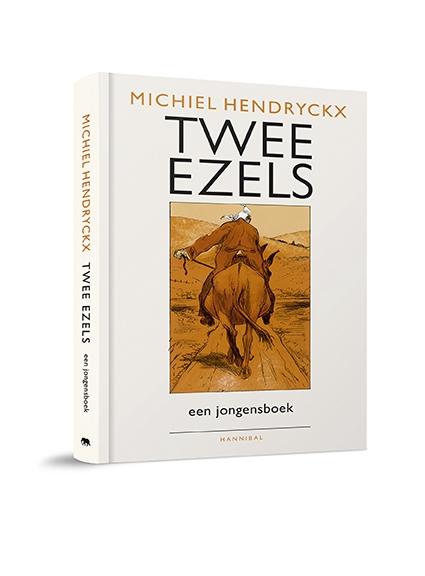 Michiel Hendryckx,Twee ezels
