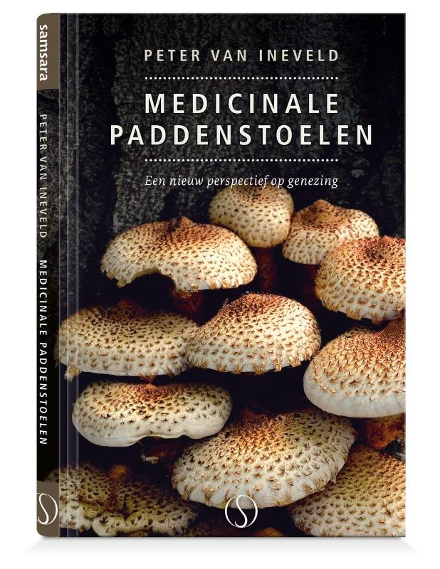 Peter van Ineveld,Medicinale paddenstoelen