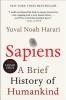 Yuval Noah Harari, ,Sapiens