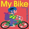 Byron Barton,My Bike