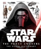 Star Wars,The Force Awakens Visual Dictionary