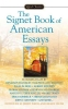 ,The Signet Book of American Essays