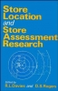 Davies, R. L.,Store Location and Assessment Research