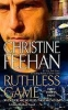 Feehan, Christine,Ruthless Game