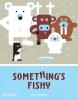 Jean Gourounas,Something`s Fishy