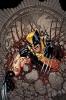Aaron, Jason,Wolverine & The X-Men 8