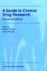 Cohen, Adam,A Guide to Clinical Drug Research