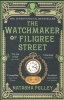 <b>Pulley, Natasha</b>,Watchmaker of Filigree Street
