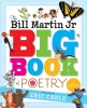 Various,The Bill Martin Jr. Big Book of Poetry