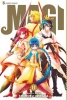 Ohtaka, Shinobu,Magi The Labyrinth of Magic 11