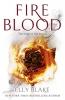 Blake, Elly,Fireblood