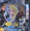,Disney Frozen - De sterrenhemel