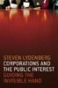 Lydenberg, Steven,Corporations and the Public Interest